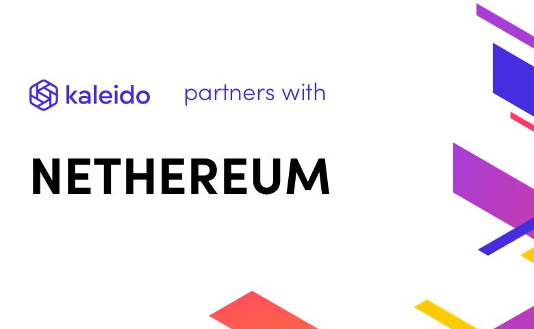 Kaleido and Nethereum