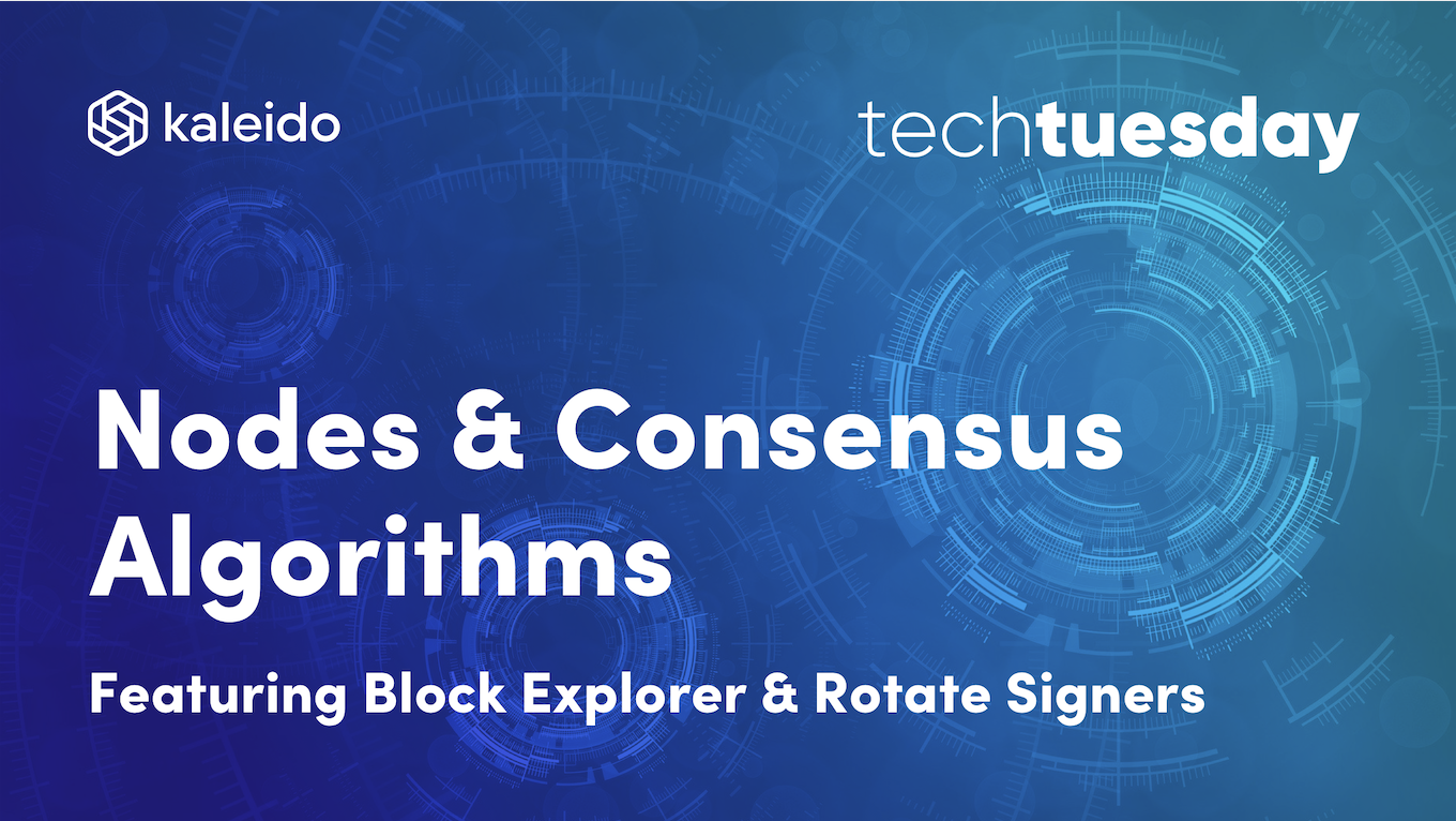 Rotate Signers Tech Tuesday Demo