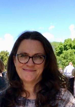 Sarah Wallace-Smith