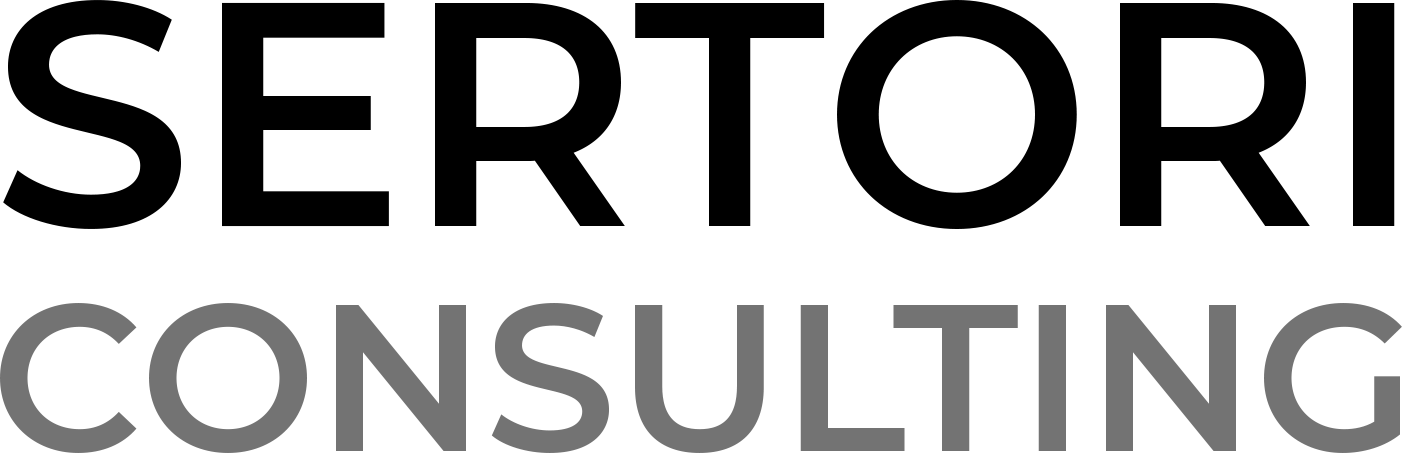 Sertori Consulting Logo