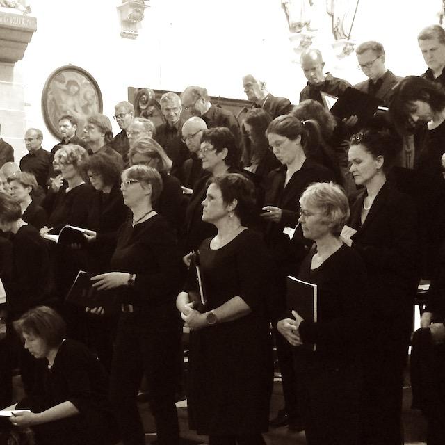 Collegium Vocale Bodensee