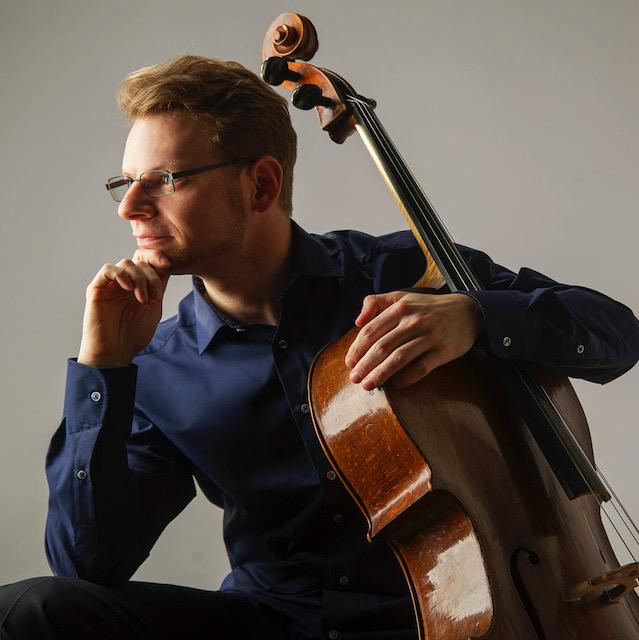 Florian Streich