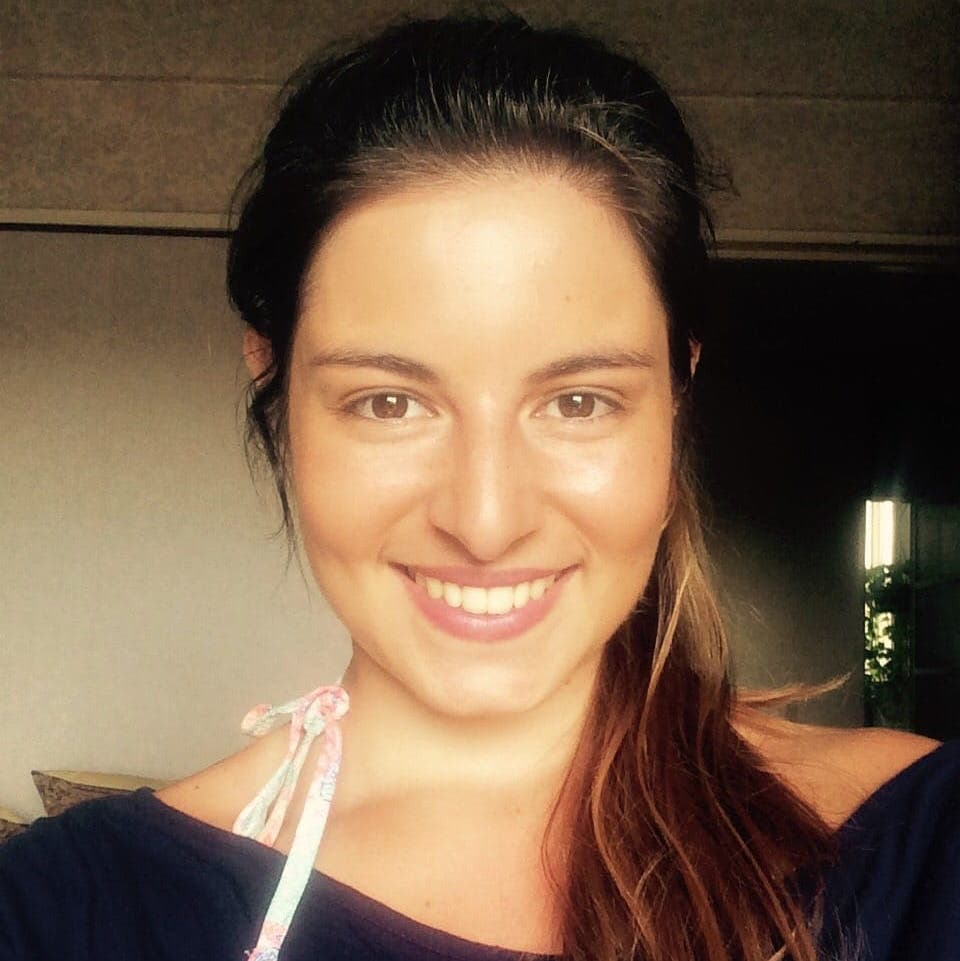 Marisa Blasco