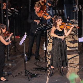 Festivalorchester