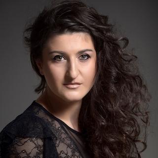 Maria Kublashvili