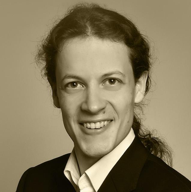 André Sesgör