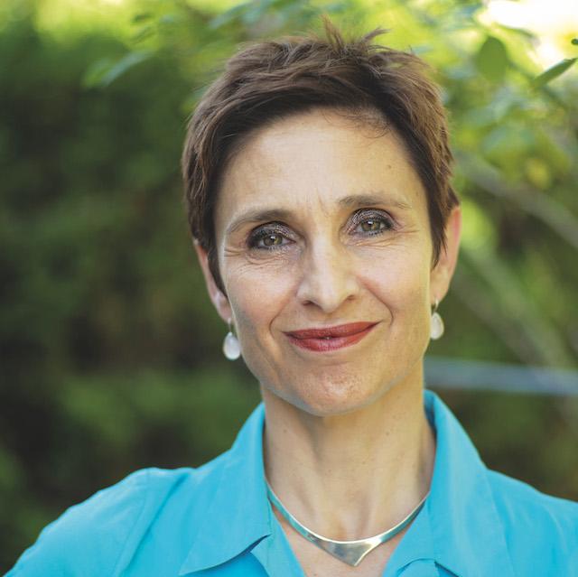 Carla Rossi