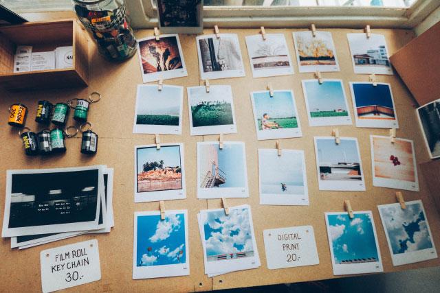Service de photocopie