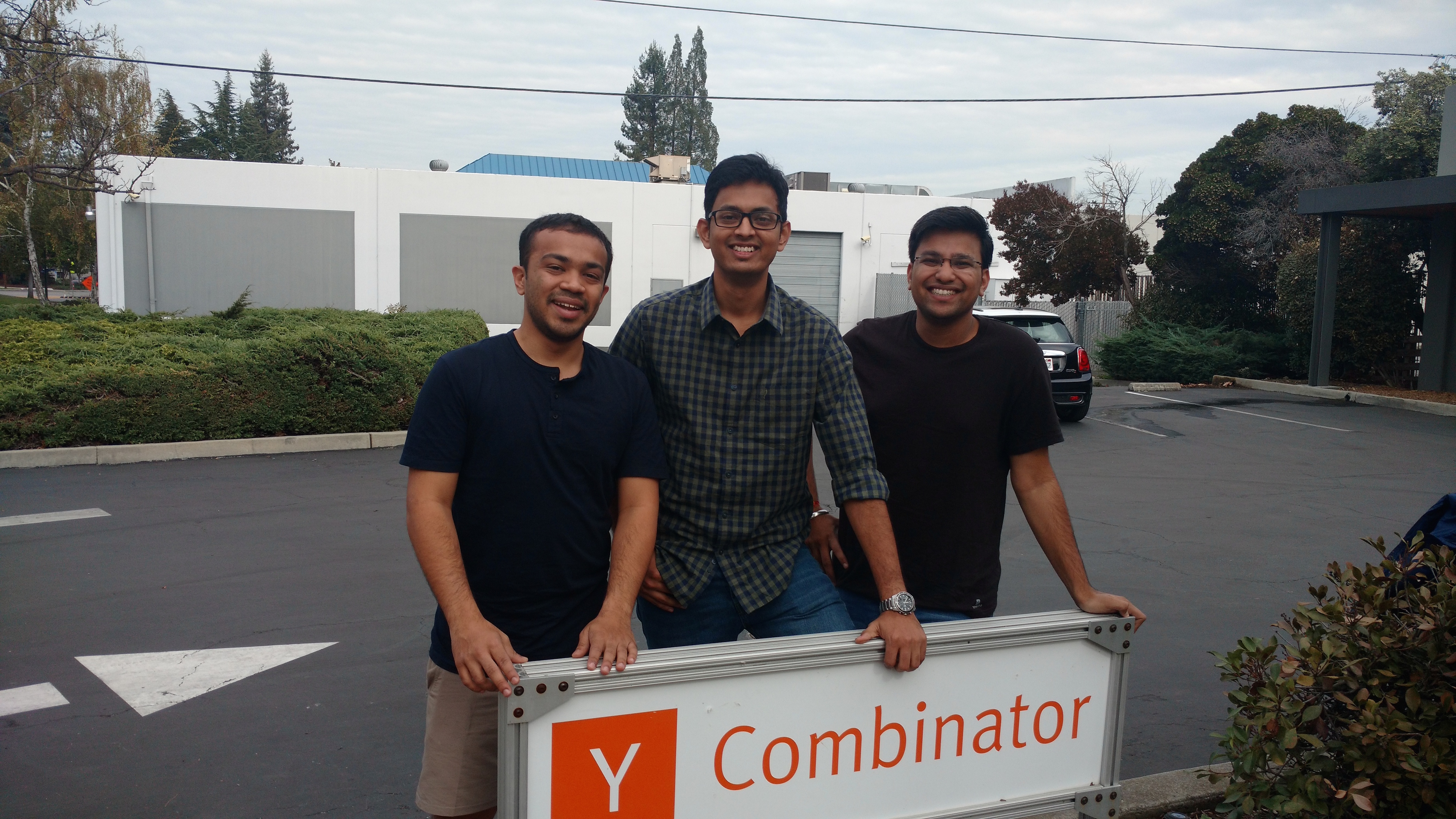 Playment funded by Y-Combinator