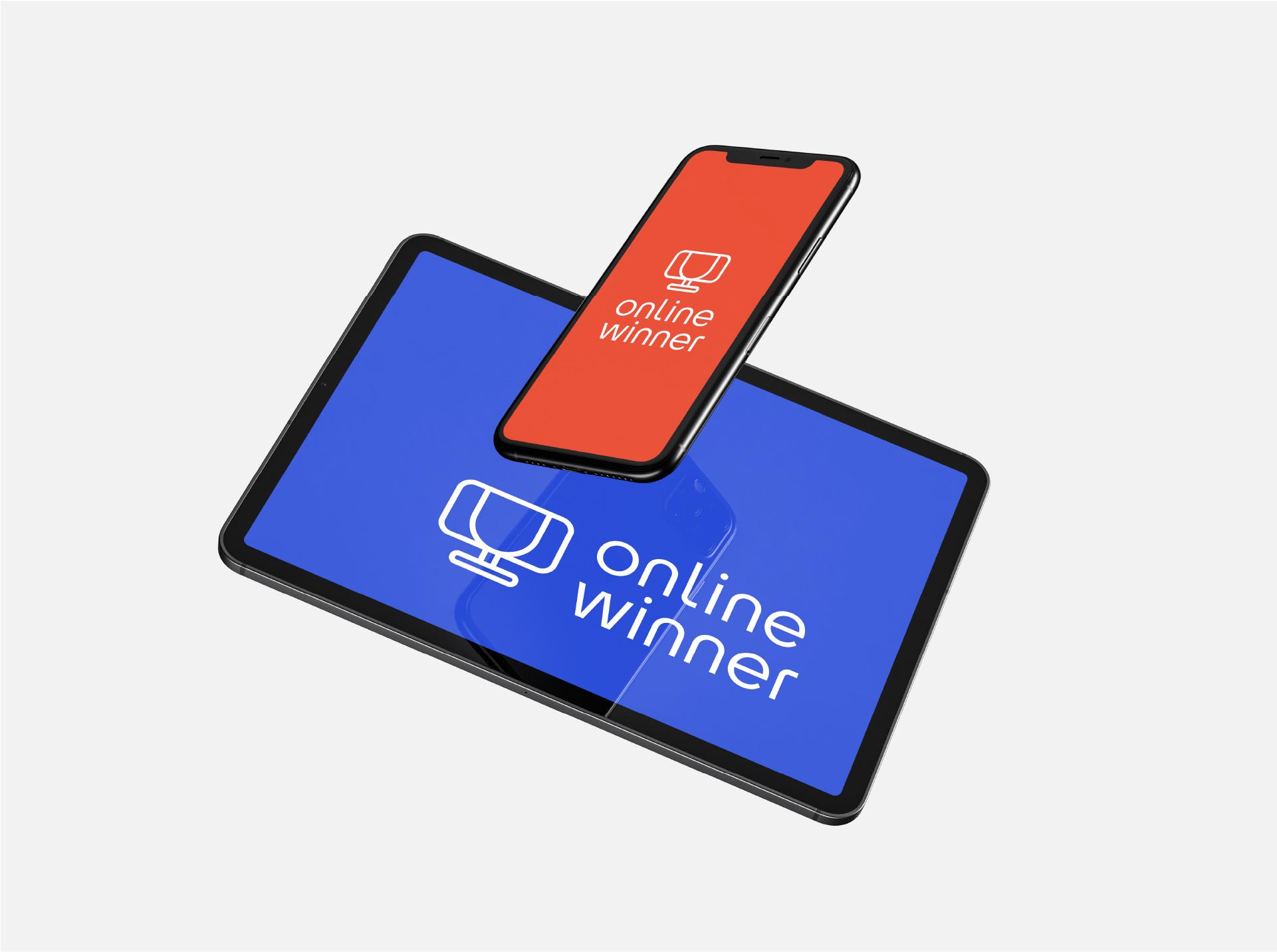 Online Winner