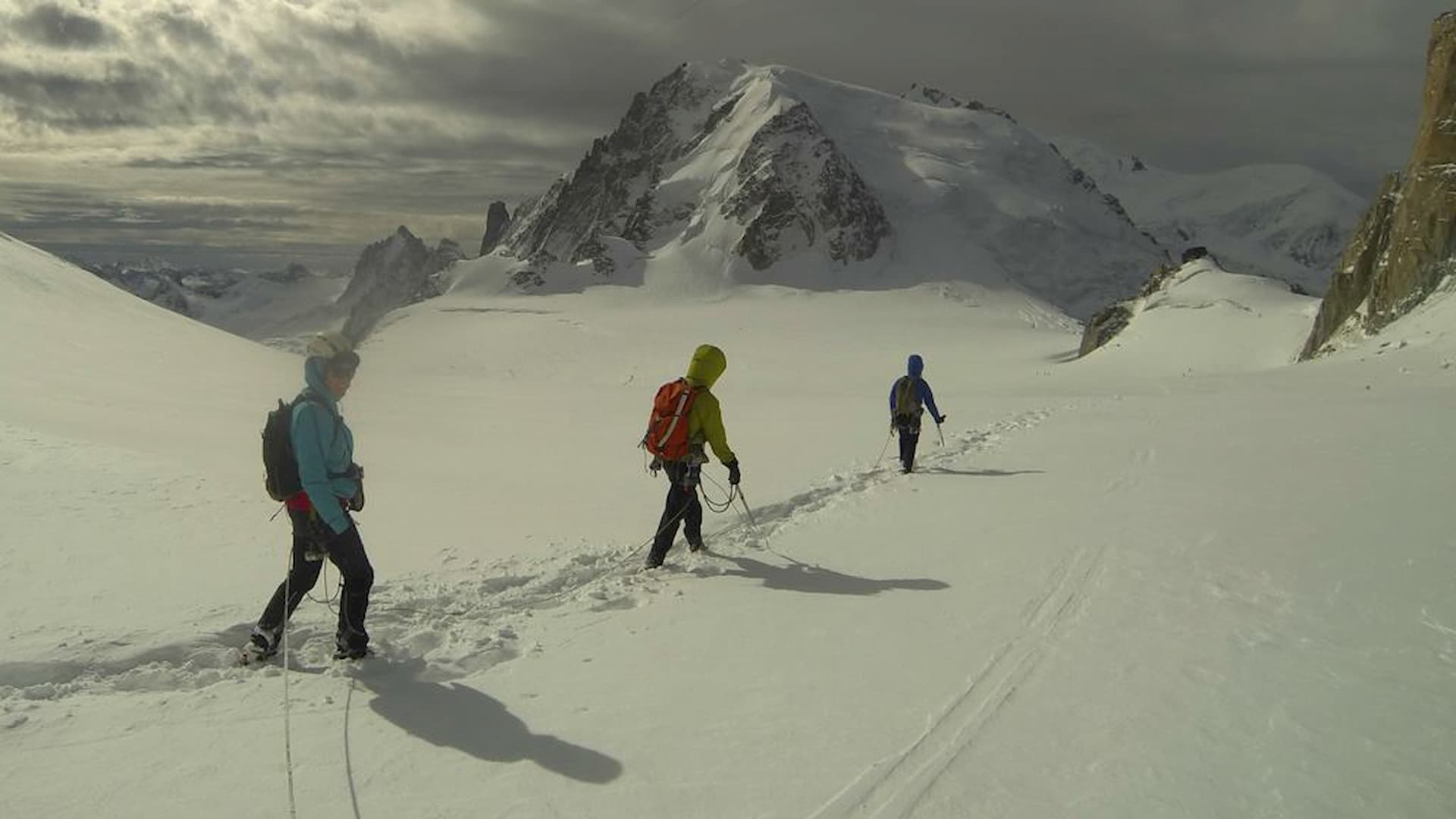 Winter Hiking Skills Course - 3 days