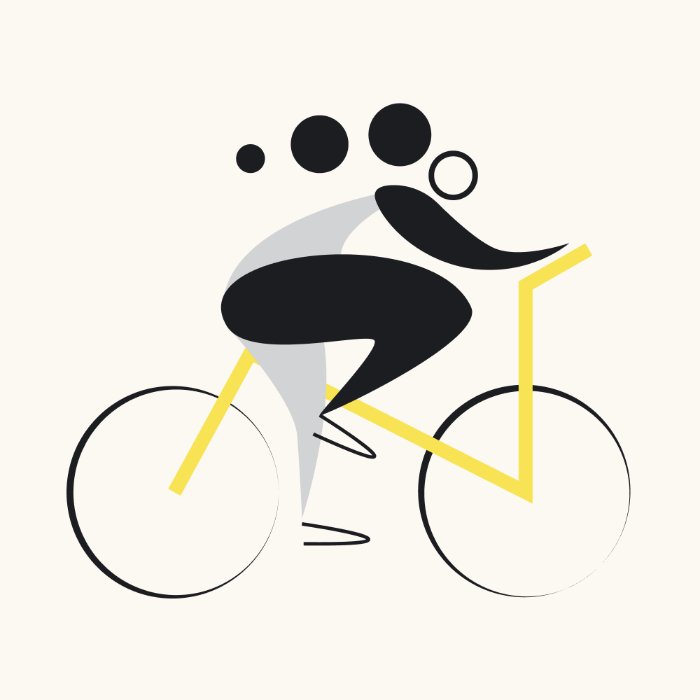 105 - Bicycle