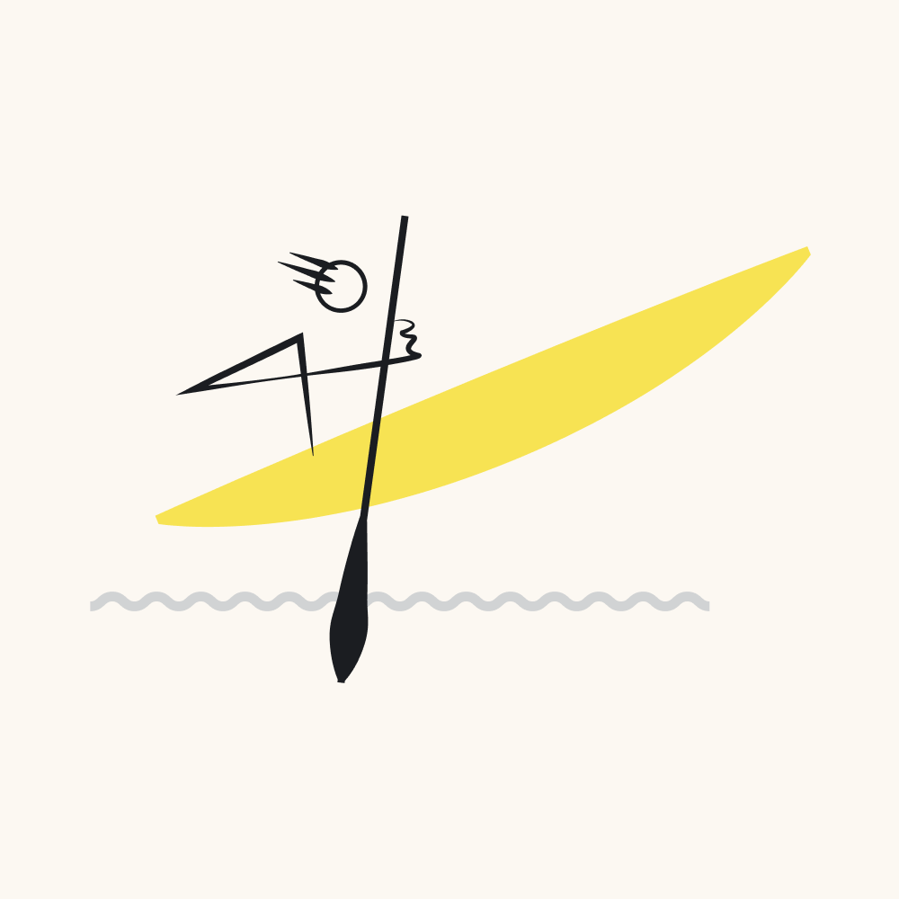 108 - Kayak