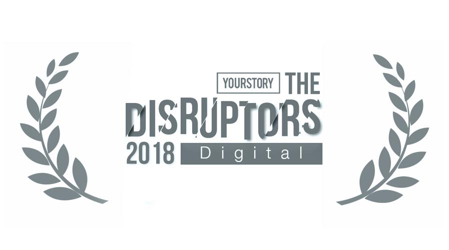 The disruptors 2018