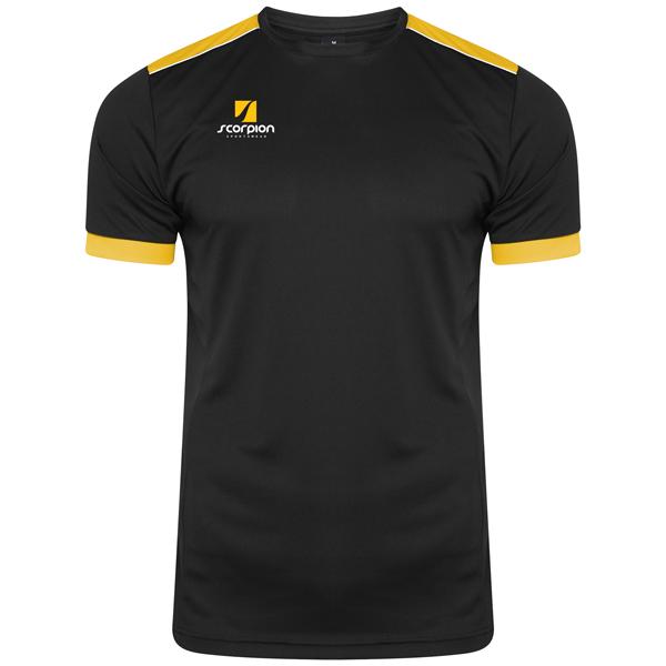 black-yellow-heritage-t-shirt