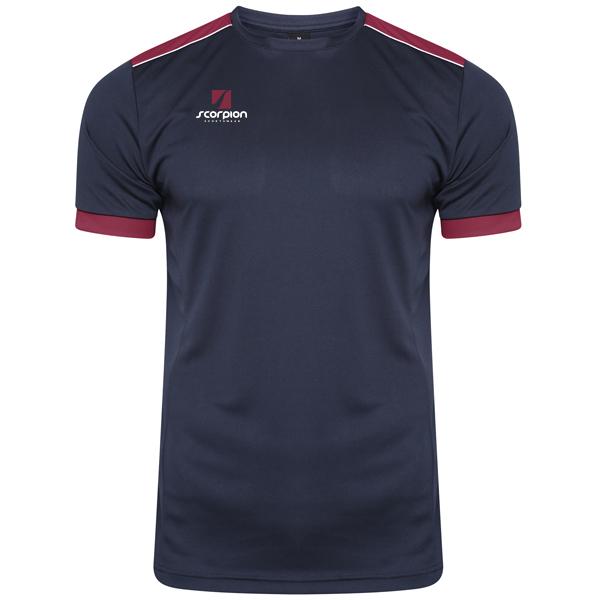 navy-maroon-heritage-t-shirts