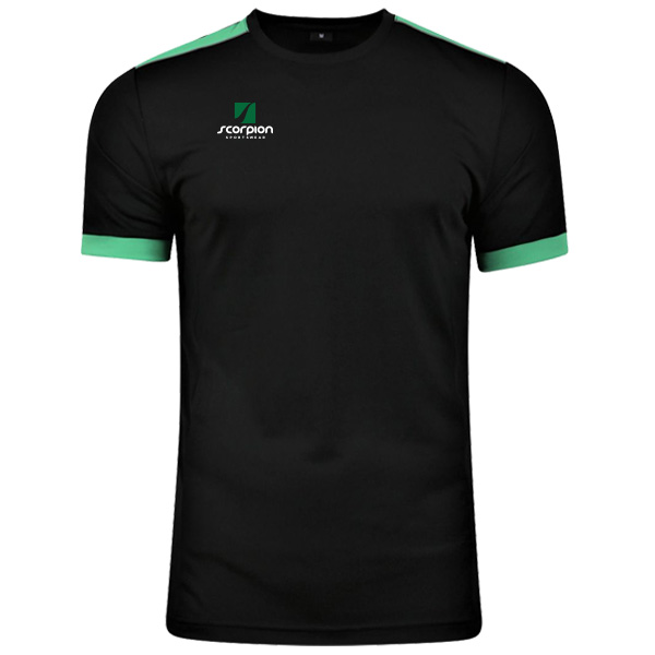 Green-Black-Heritage-T-Shirt