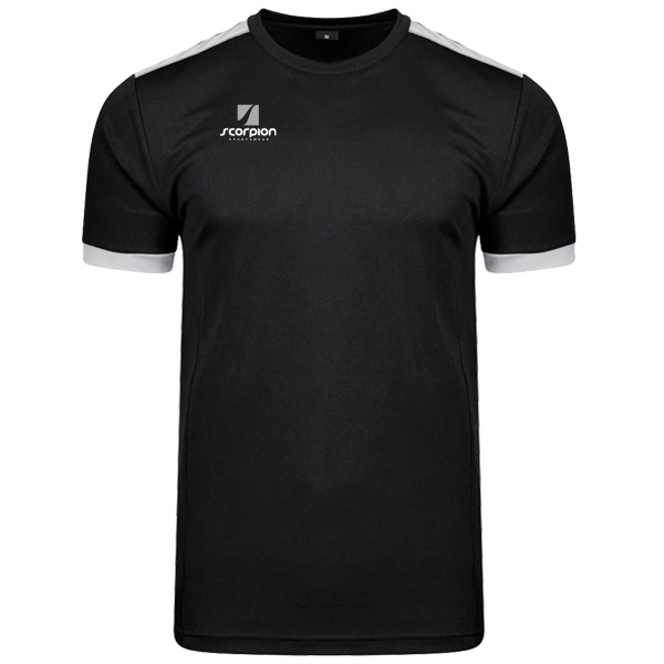 black-grey-heritage-t-shirts