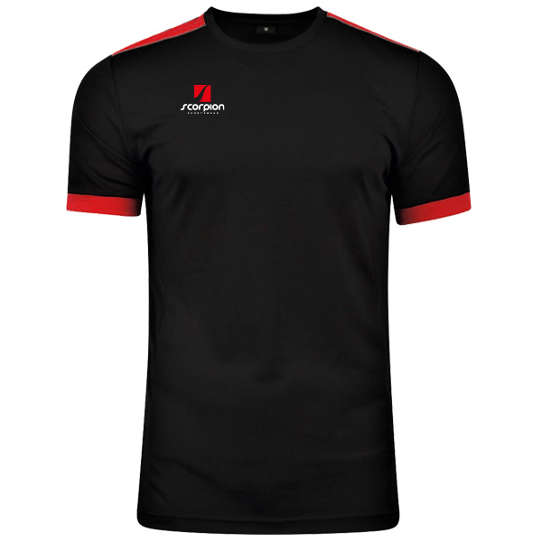 black-red-heritage-t-shirts
