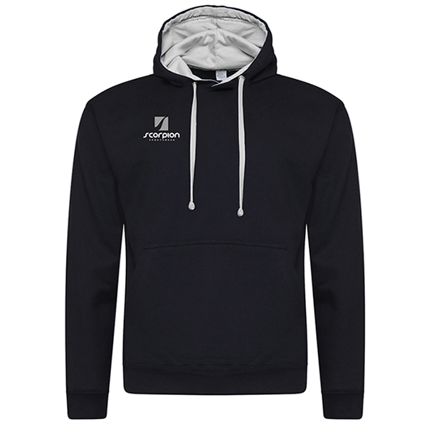 Rugby Tour Hoodies Navy Grey
