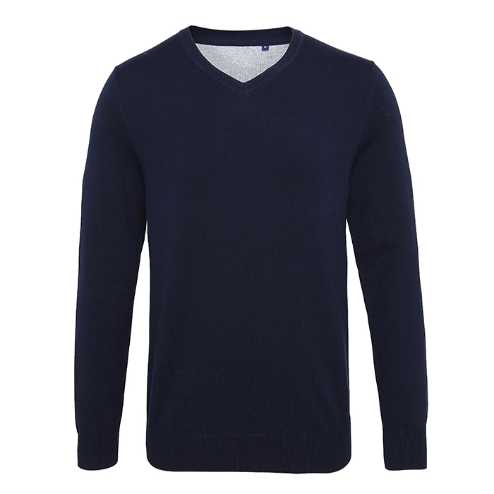Scorpion Sports Jumper Navy