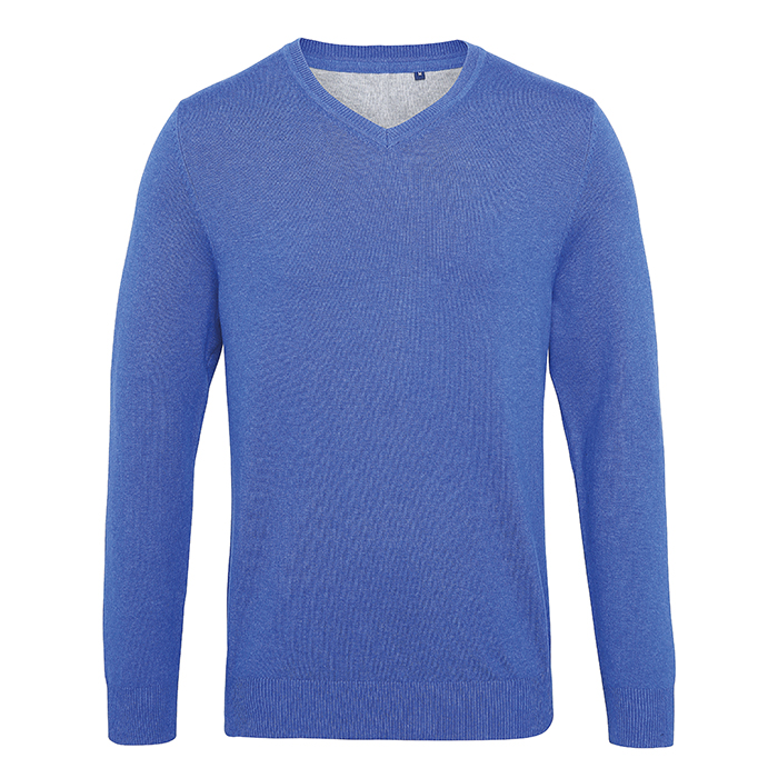 Scorpion Sports Jumper Blue