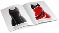 Scorpion Basketball Kit Patterns