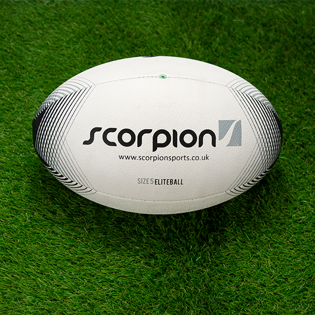 Scorpion Sports Rugby Balls