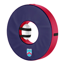 Scorpion Rugby Tackle Bag Shields
