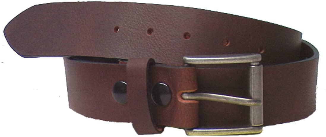 Canadian Mens Belts