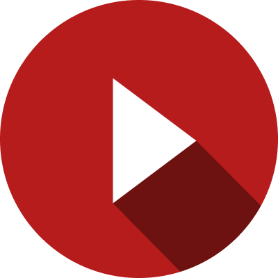 Interactive video icon
