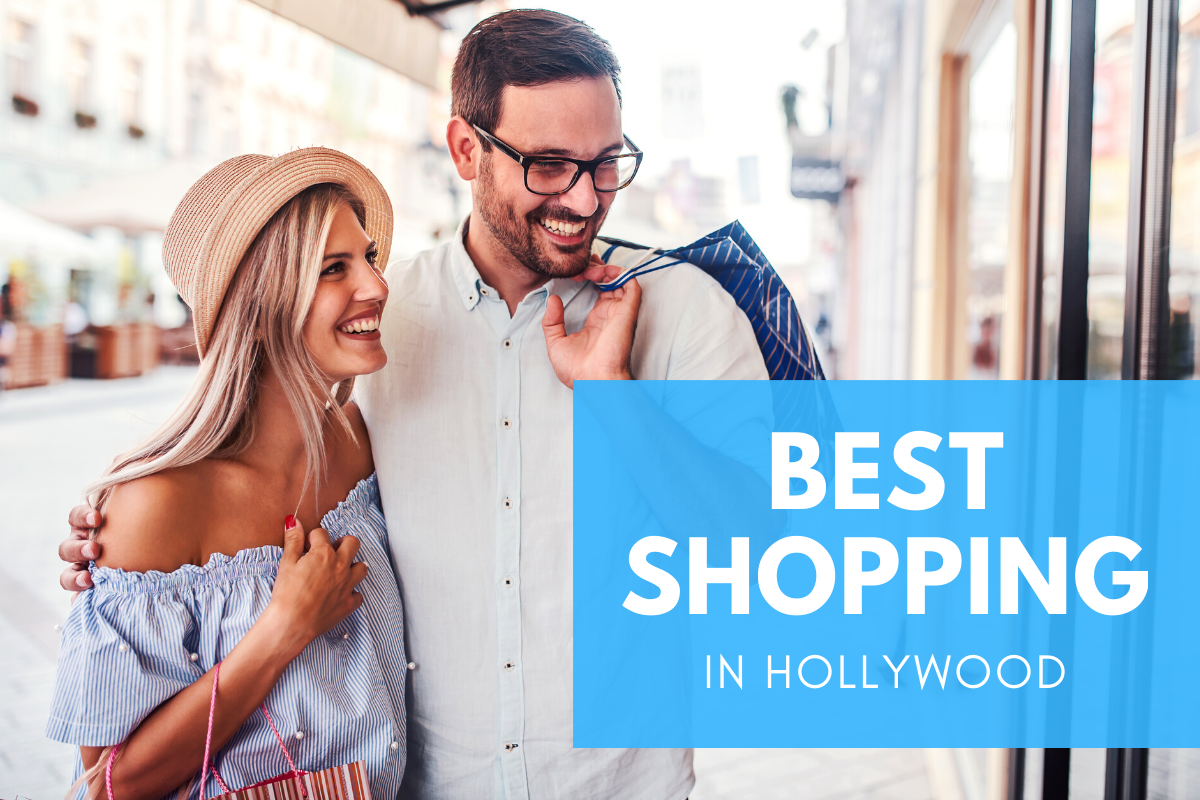 The Best Shopping in Hollywood