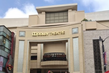Hollywood Dolby Theatre