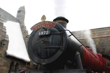 Hogwarts™ Express train