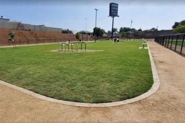 Fletcher Dog Park