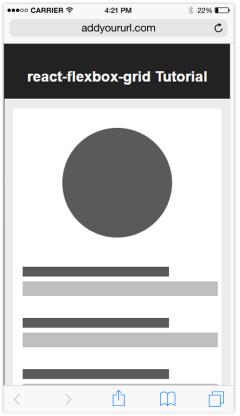react-flexbox-grid-mobile