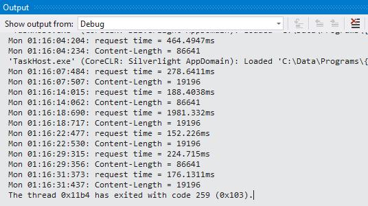 vs-debug-output