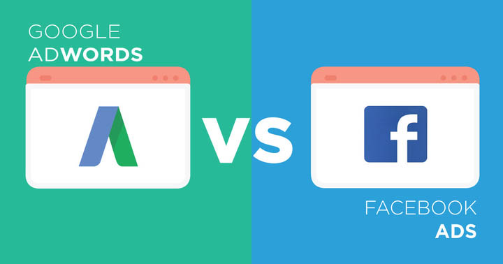 Marketing digital réussi: Facebook Ads ou Google Ads?