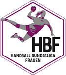 Hanball Bundesliga Frauen