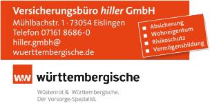 Versicherungsbüro hiller GmbH