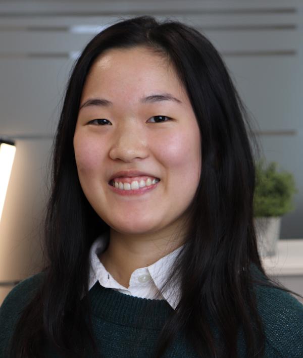 Eun Bi Cho