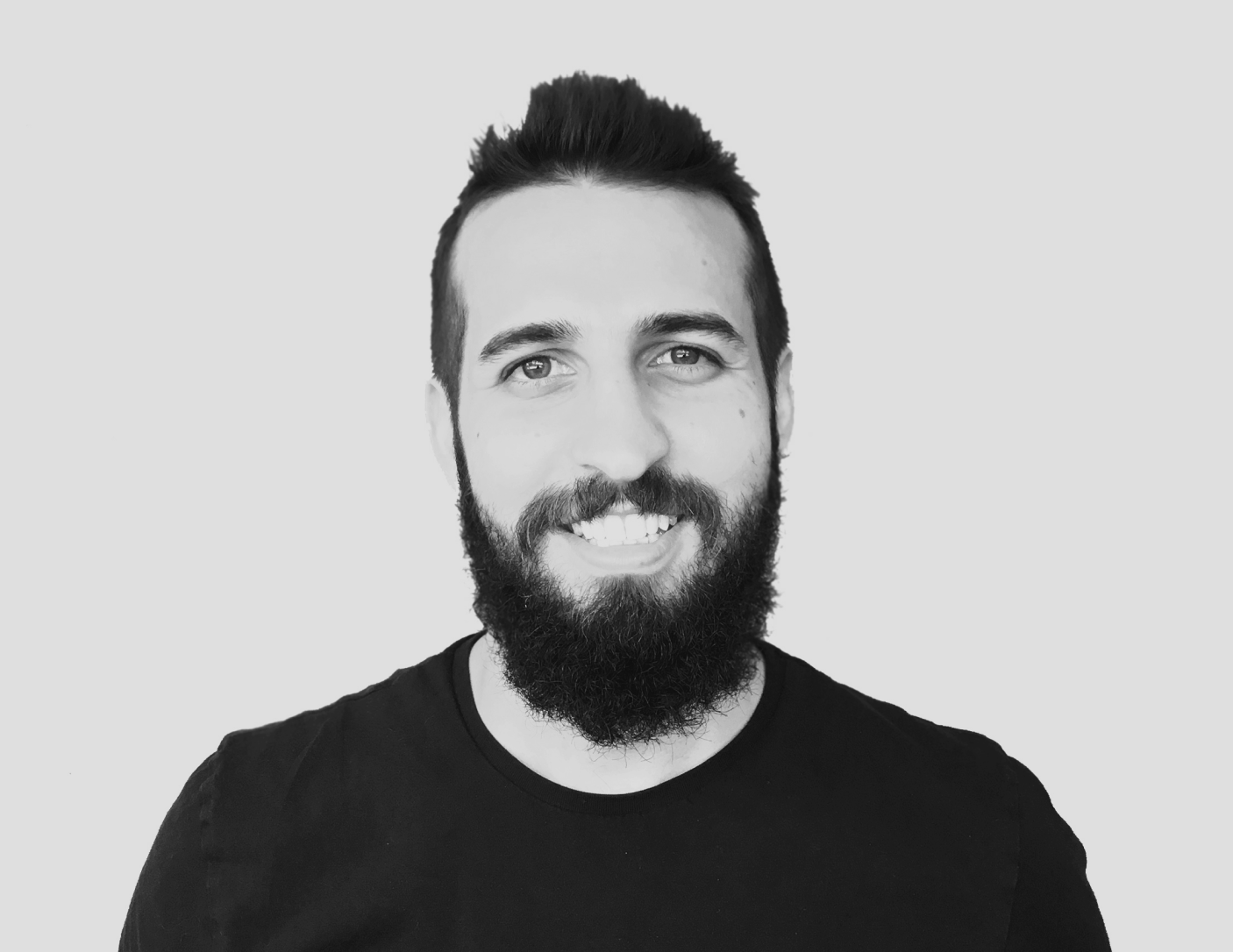 profile photo portrait for Ecaresoft Co-CEO and Co-Founder