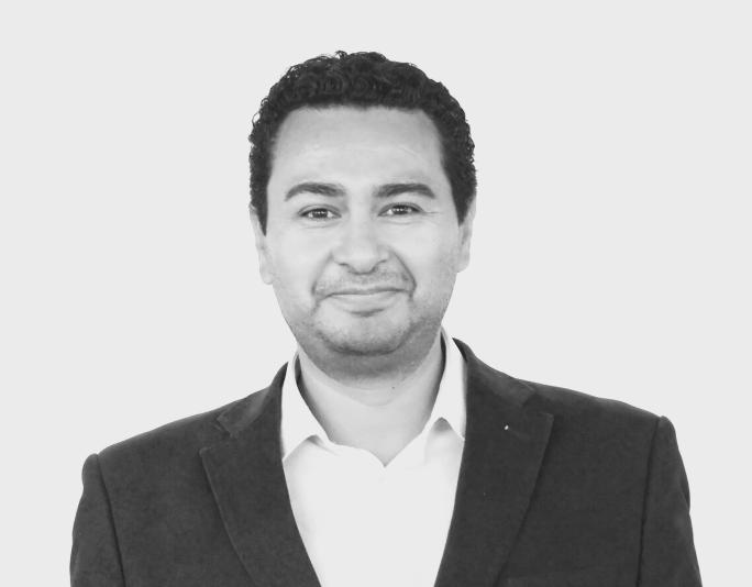 profile photo portrait for Ecaresoft Co-CEO