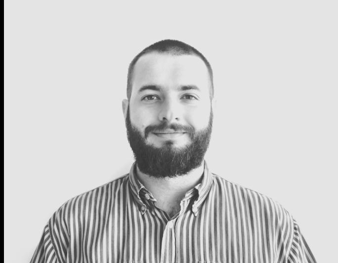 profile photo portrait for Ecaresoft Head of Product