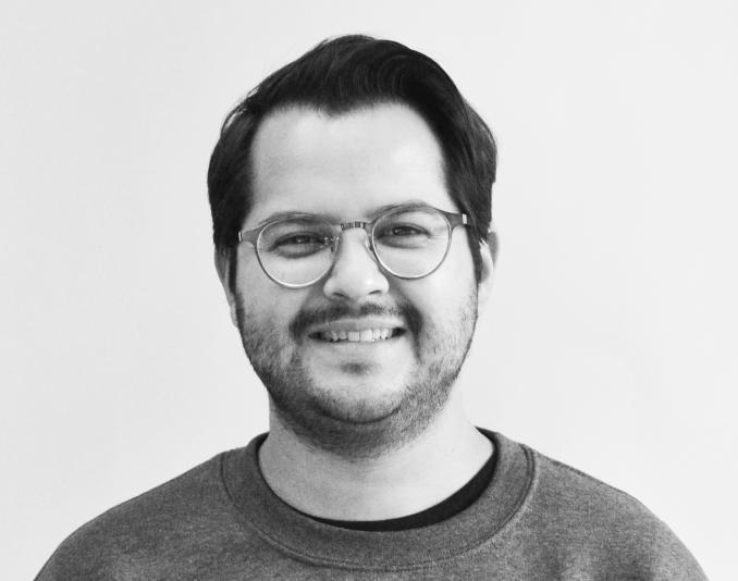 profile photo portrait for Ecaresoft Head of marketing