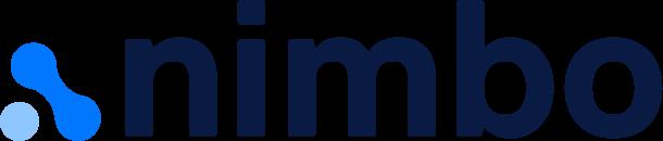 Nimbo logo name