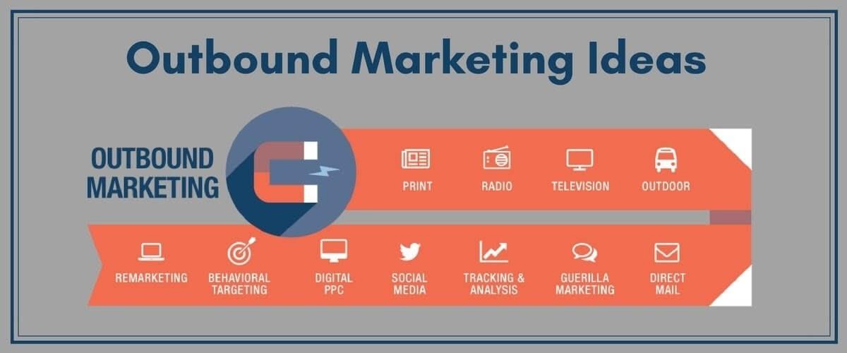 best outbound marketing ideas