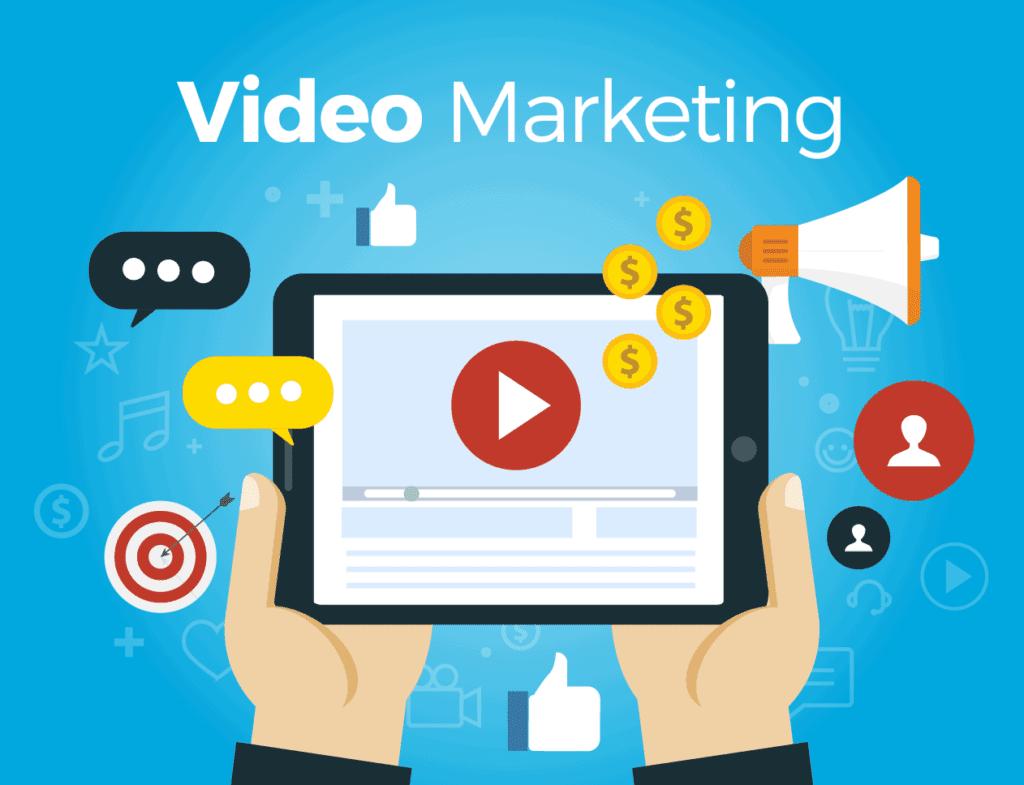 Digital Marketing Trends: Video Marketing