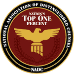 David Castellani - National Association of Distinguished Counsel - Top 1%