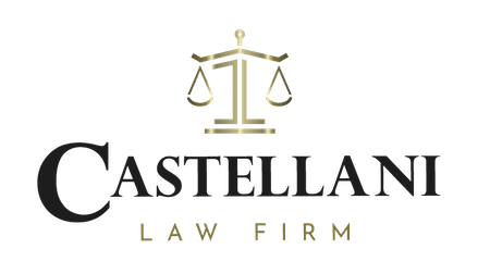 Castellani Law Firm Logo